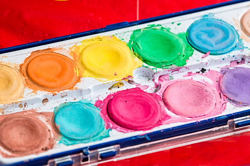 best watercolor pan sets