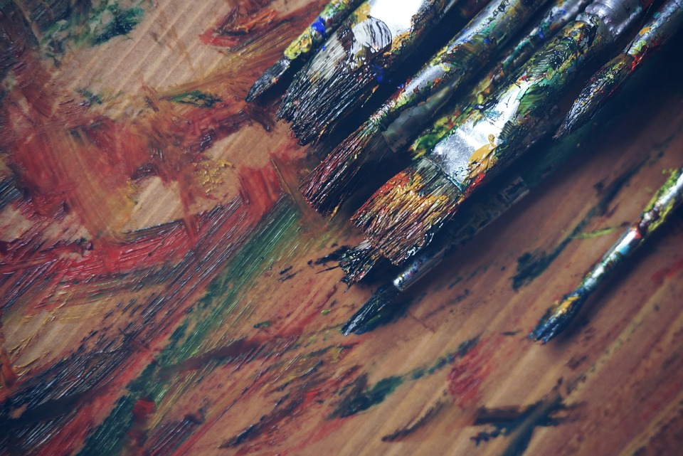 best watercolor brushes on Amazon
