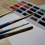Watercolor Painting Kits for Beginners