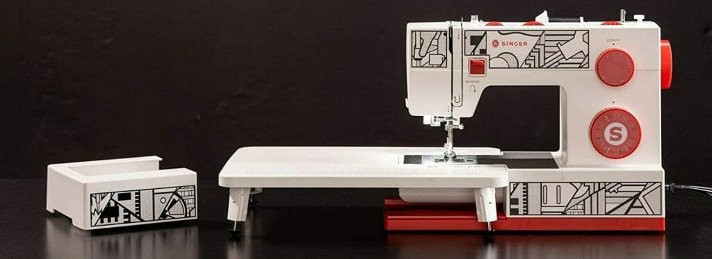 Singer CP6350M Cosplay Heavy Duty Sewing Machine Reviews