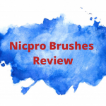 Nicpro Brushes Review. Should You Buy Them?