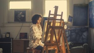 How to Paint on Canvas for Beginners