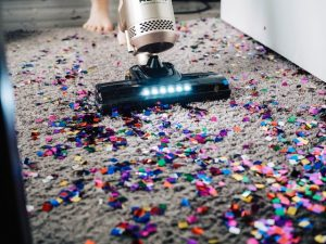 4 DIY Hacks on How to Find a Needle in the Carpet