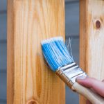 How to Use Paint as Wood Stains (4 Easy Tips)