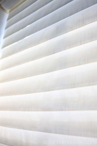 Can Silhouette Blinds Be Cleaned