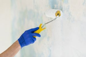 How Long After Washing Walls Can You Paint