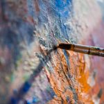 Acrylic Paint Not Sticking To Canvas? We've Got It Covered