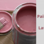 Does Paint Thinner Work on Latex Paint? Let's Find Out!