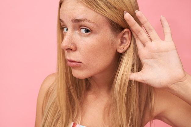 Can You Pierce Your Ear With A Sewing Needle