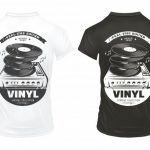 Vinyl on Shirts: Why HTV Is Better Than Adhesive Vinyl