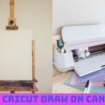 Can Cricut Draw On Canvas? Let's Find Out!