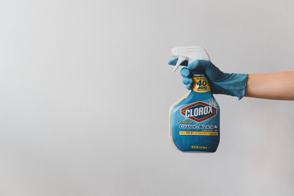 Does Bleach Affect Paint? Can You Mix Bleach With Paint? What Should You Not Mix Bleach With? Can You Use Bleach To Clean Walls? Will Bleach Damage Paint? What Is The Best Way To Clean Painted Walls?