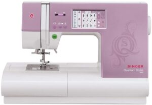Best Sewing Machine For Cosplay