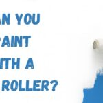 Painting With a Wet Roller: Better Than Using a Brush?