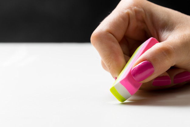 Can Erasers Be Recycled?