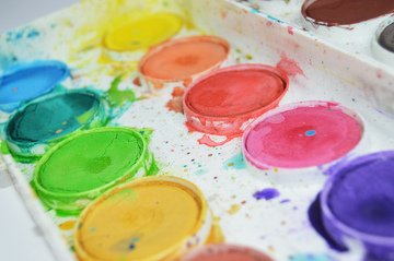 Can You Paint Watercolor Over Acrylics?