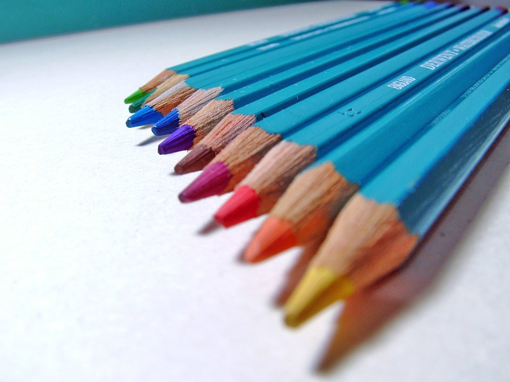 Can You Use Watercolor Pencils As Regular Colored Pencils