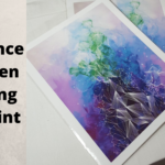 Difference Between a Painting & a Print; Best Ways to Find Out