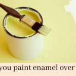 Painting Enamel over Latex - What do the Experts Recommend?