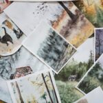 How to Tell the Difference Between Original Watercolor and Print?